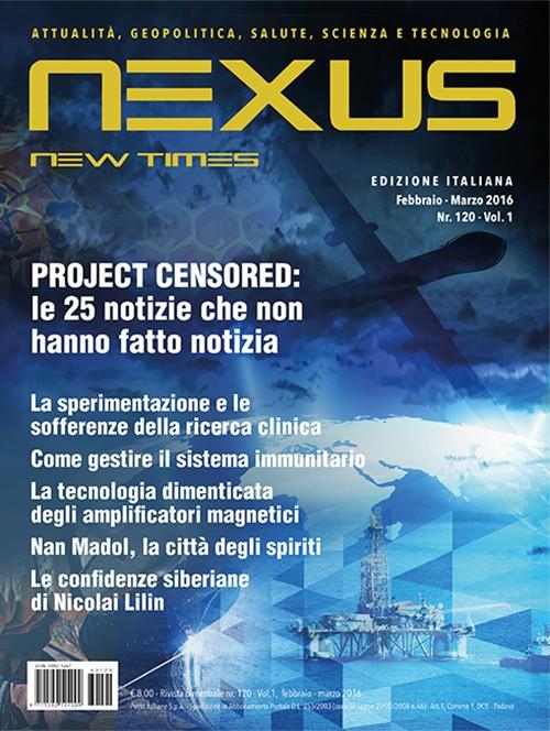 Nexus risalente UK