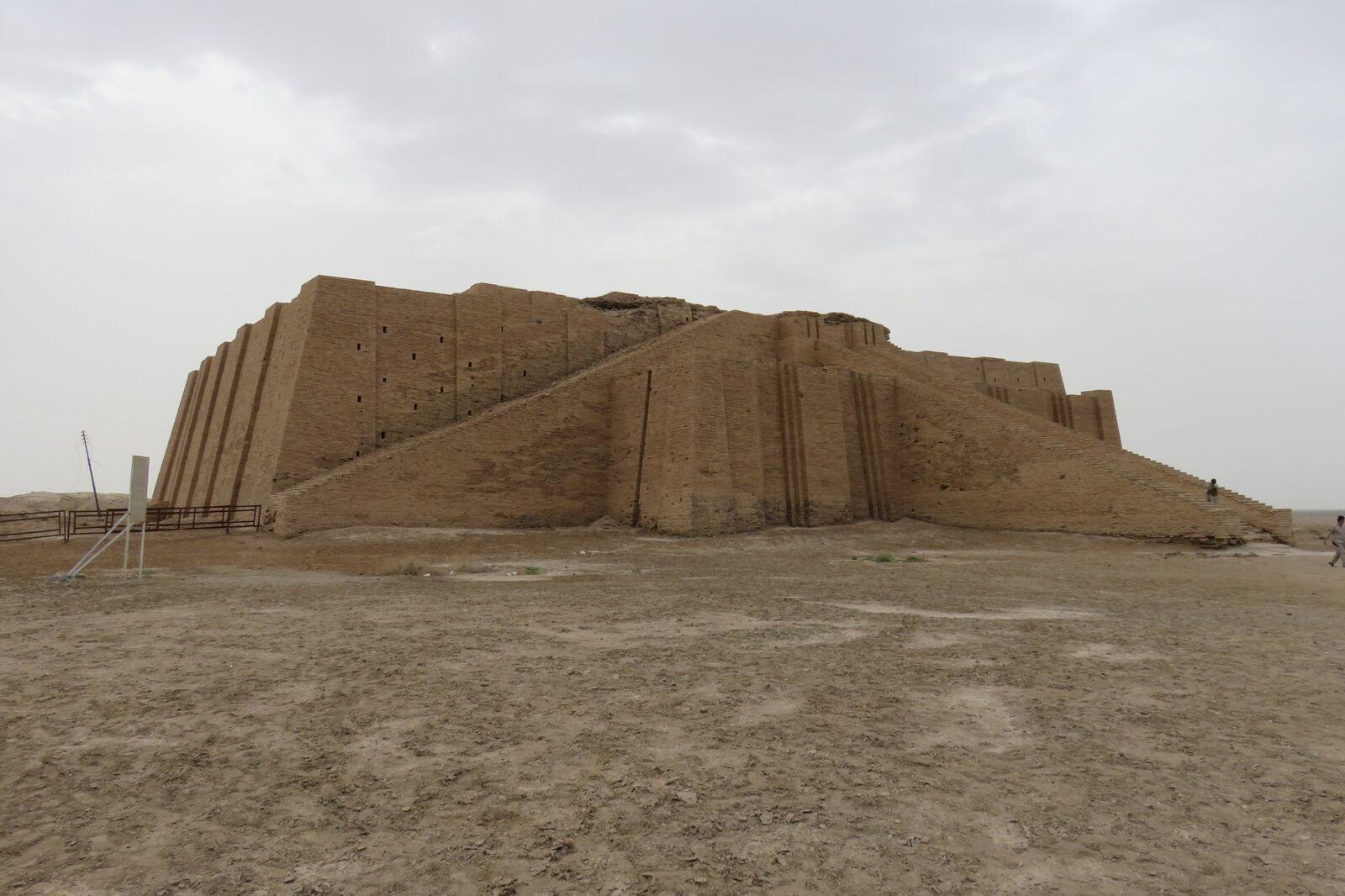 I Misteri Dell 39 Iraq