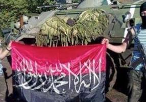 UFFICIALE: L'ISIS COMBATTE ANCHE IN UCRAINA