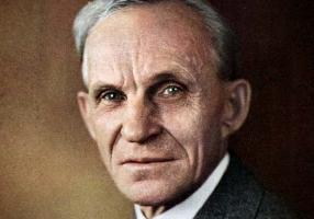 HENRY FORD: DUE AUTORI, DUE VISIONI