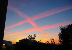 SCIE CHIMICHE - CHEMTRAILS