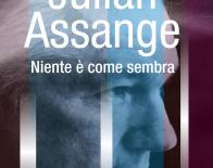 Germana Leoni presenta Julian Assange. Niente è come sempre