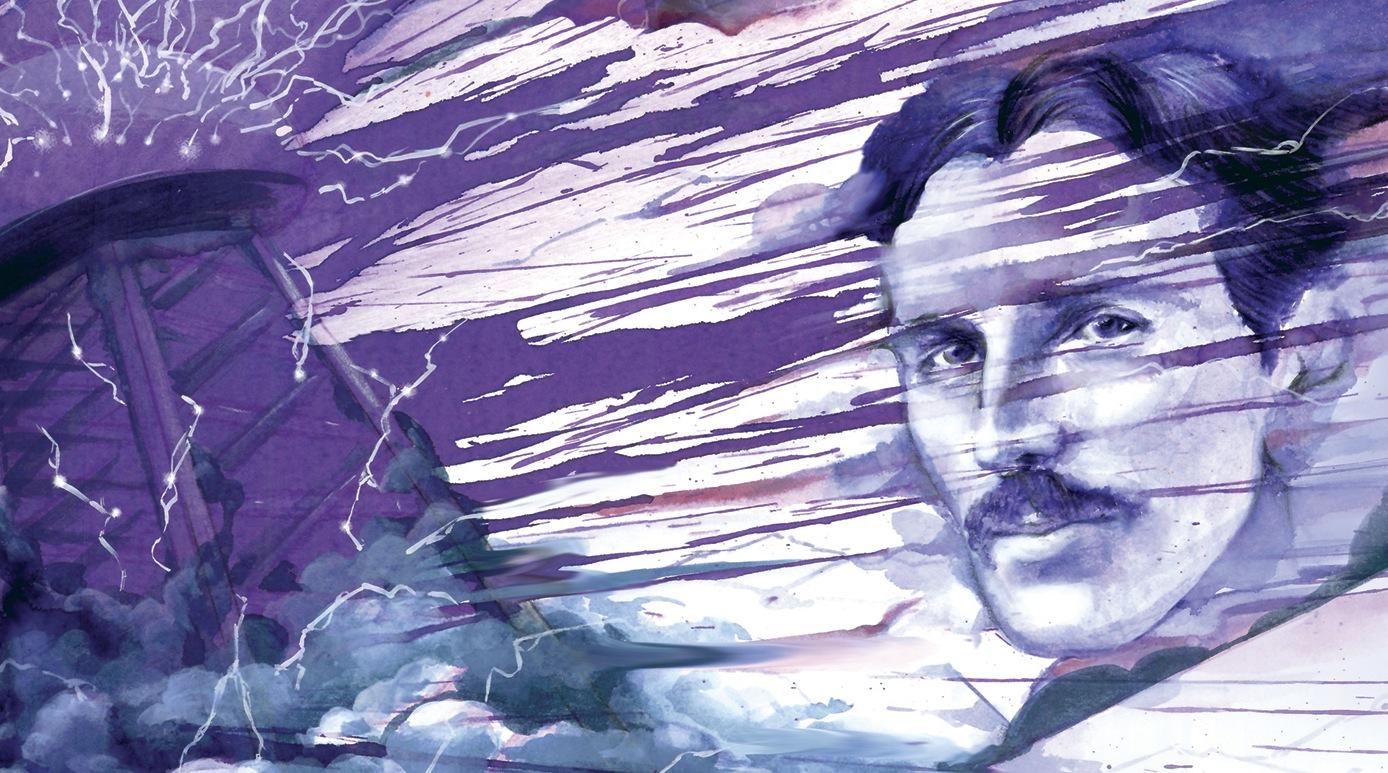 Piastre Di Tesla Funzionano la tecnologia di tesla e il potere delle piramidi